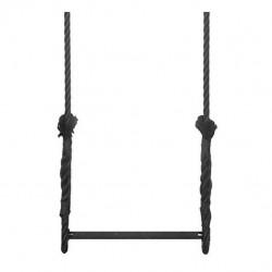Трапеция 55 см, 3 м, черный