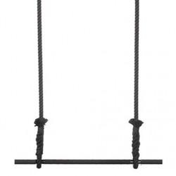 Трапеция двойная 85 см, 2.5 м, черный