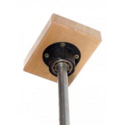 Вращающаяся стойка 50 см для платформы для ручного эквилибра