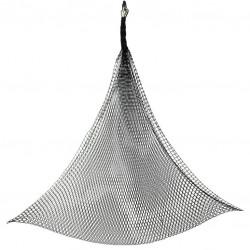 Воздушная сеть Гамак, цвет чёрный