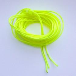 Комплект из 3 нитей для диаболо по 1.6м, цвет  желтый