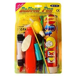 Комплект экспериментальных воздушных шаров Prolloon Fun