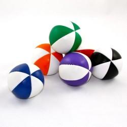 Мяч Pro Star 6 панелей, 130г для классического жонглирования