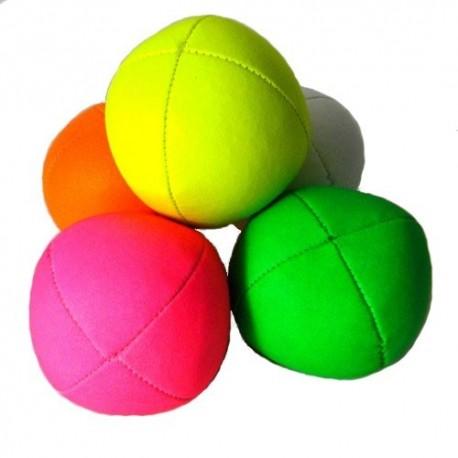 Мяч Juggle Dream Smoothie UV 120г для классического жонглирования