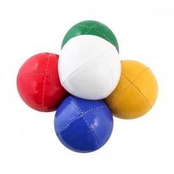 Мяч Juggle Dream Thuds 70 г, для классического жонглирования