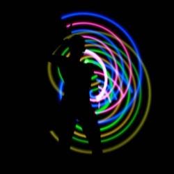 Стафф Kosmos Equinox JS2 LED 100 см, светодиодный