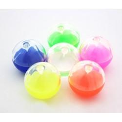 Мяч для жонглирования SIL-X IMPLOSION, 67 мм, 110 гр.
