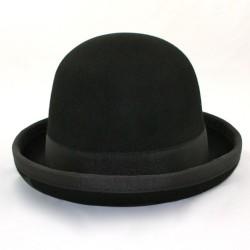 Шляпы для жонлирования с красным ободком