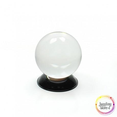 Акриловый шар для контактного жонглирования/мультибола/бодиролла 100 мм