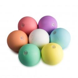 Мяч для жонглирования PLUG&PLAY RUSSIAN, 65 мм., 75 гр. (насыпной)