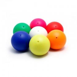 Мяч для классического жонглирования SOFT RUSSIAN, 67 мм, 100 гр.