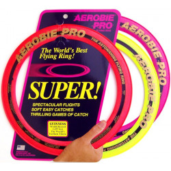 Летающее кольцо-фрисби Aerobie Pro