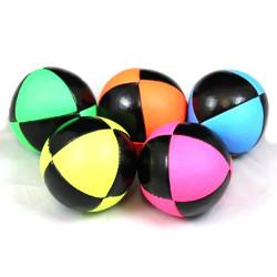 Мяч Squeeze 8 панелей, 120г для классического жонглирования