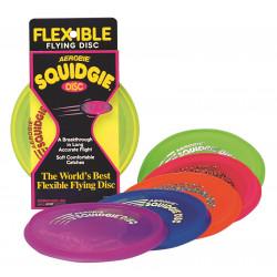 Летающий диск Aerobie Squidgie Disc