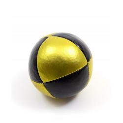 Мяч Squeeze Gold 8 панелей, 120г для классического жонглирования