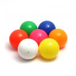 Мяч для жонглирования SIL-X, 78 мм, 150 гр.