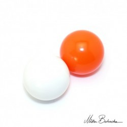 Контактбол (Contact ball) 100мм, глянцевый