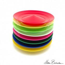 Тарелка для вращения, диаметр 240 мм, вес 90 гр.