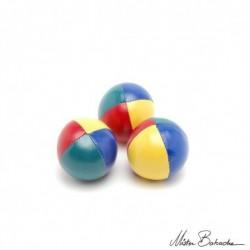 Мяч BEACH 130 гр., для классического жонглирования (Beanbag)