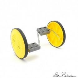 Колеса для балансировки (FUN WHEEL)