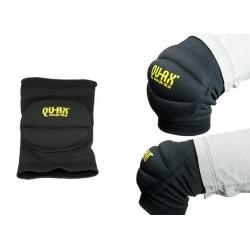 Защита QU-AX на колени и локти, размер XXXS